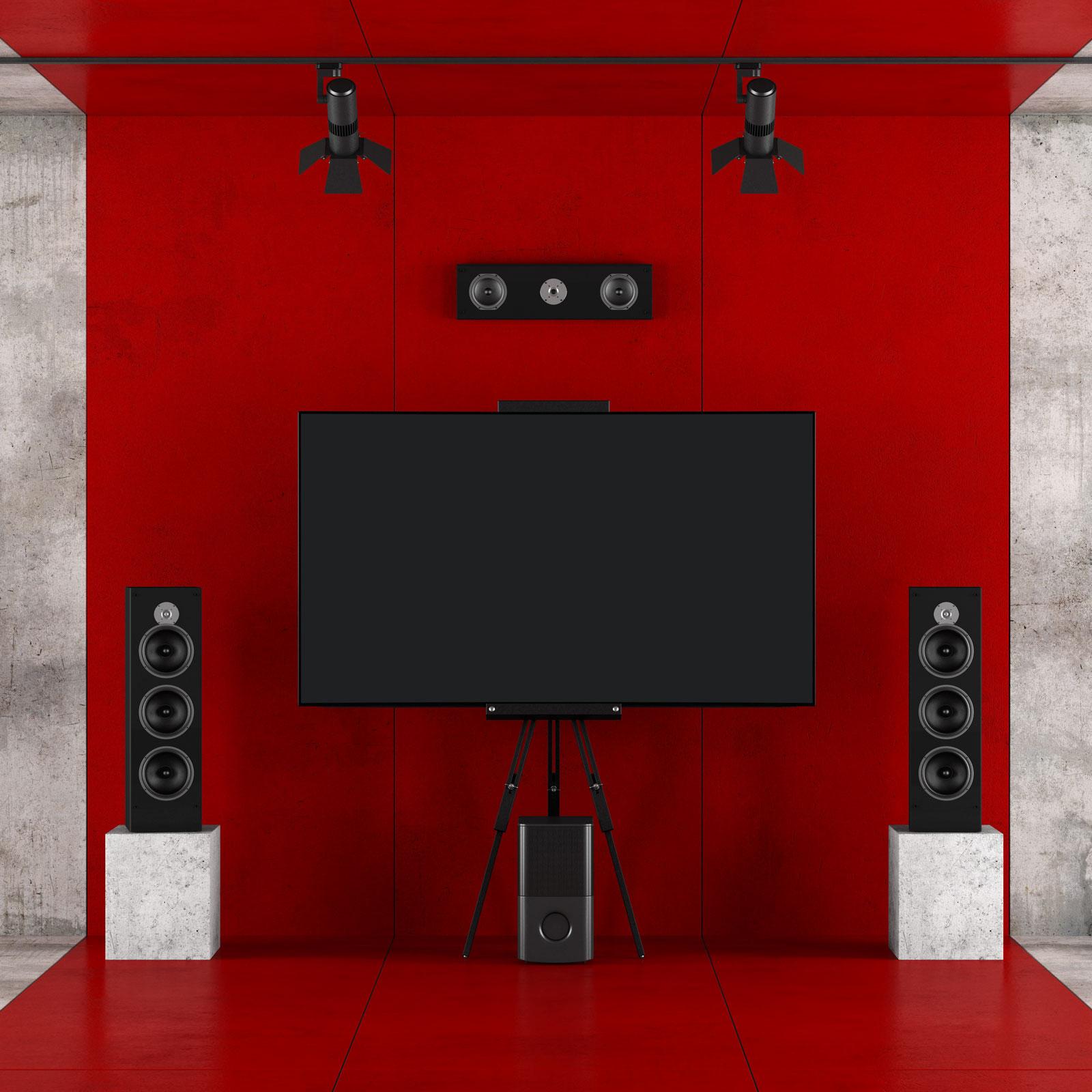 nabla manger hifi showroom distributore store impianto audio Roma Italia