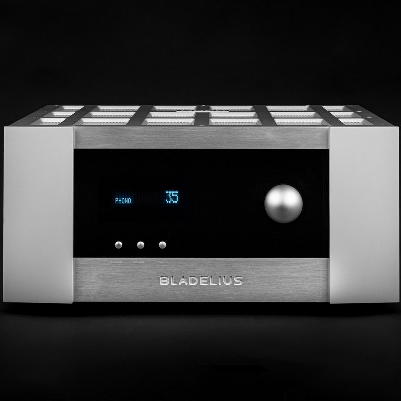 nabla Bladelius Audio hifi showroom distributore store impianto audio Roma Italia