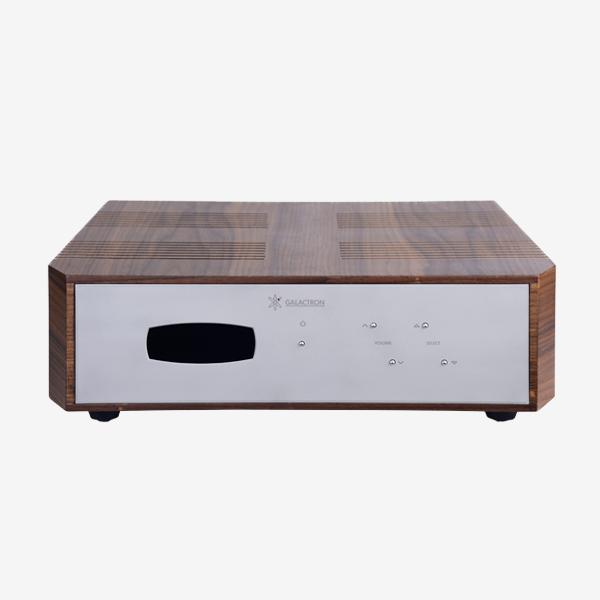 nabla Galactron mk3020 Audio hifi showroom distributore store impianto audio Roma Italia